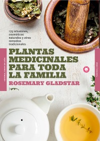 Cover Plantas medicinales para toda la familia