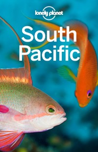 Cover Lonely Planet South Pacific