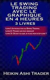 Cover Le Swing Trading Avec Le Graphique En 4 Heures 1-3