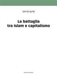 Cover La battaglia tra Islam e capitalismo