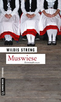Cover Muswiese