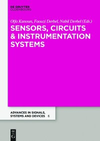 Cover Sensors, Circuits & Instrumentation Systems