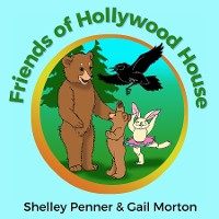 Cover Friends of Hollywood House