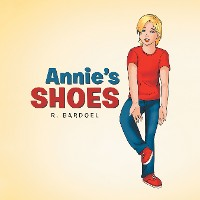 Cover Annie's Shoes