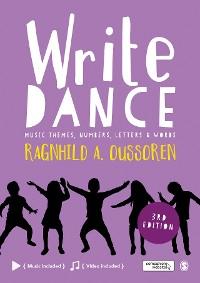 Cover Write Dance