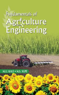 Cover Fundamentals Of Agricultural Engineering