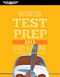 Cover Instructor Test Prep 2015