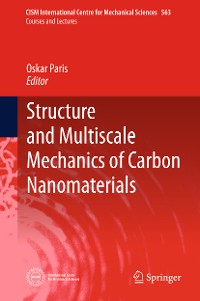 Cover Structure and Multiscale Mechanics of Carbon Nanomaterials