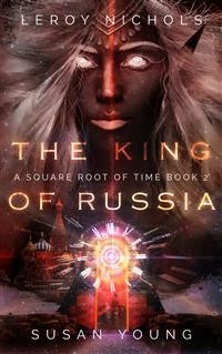 Cover The King of Russia