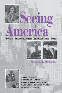 Cover Seeing America