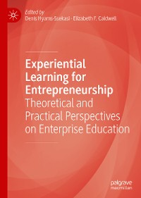 Cover Experiential Learning for Entrepreneurship