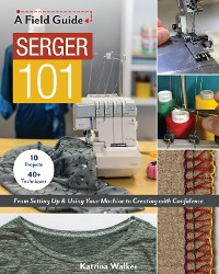 Cover Serger 101