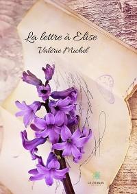 Cover La lettre à Elise