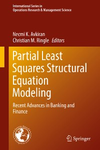 Cover Partial Least Squares Structural Equation Modeling