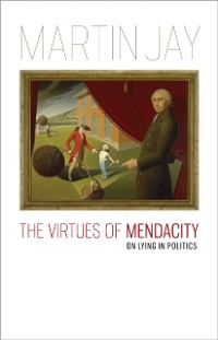 Cover Virtues of Mendacity
