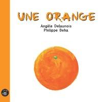 Cover Une orange