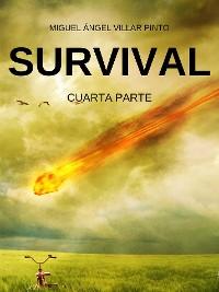 Cover Survival: Cuarta Parte