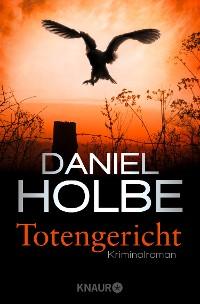 Cover Totengericht