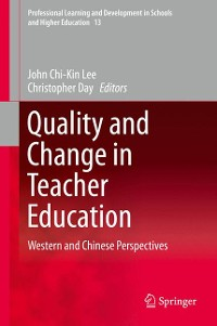 Cover Quality and Change in Teacher Education