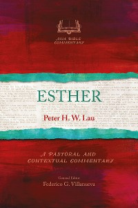 Cover Esther