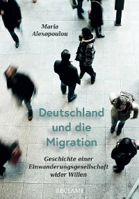 Cover Deutschland und die Migration