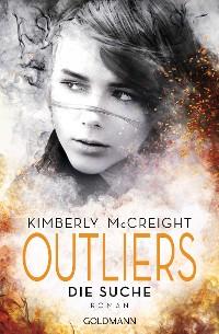 Cover Outliers - Gefährliche Bestimmung. Die Suche