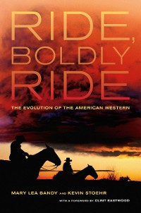 Cover Ride, Boldly Ride