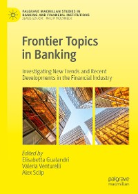 Cover Frontier Topics in Banking