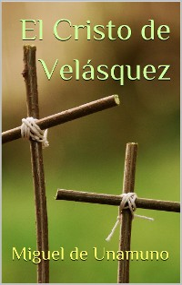 Cover El Cristo de Velázquez