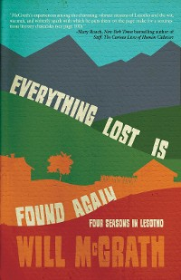 Cover Everything Lost Is Found Again