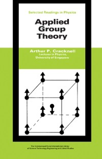 Cover Applied Group Theory