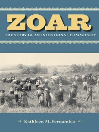 Cover Zoar