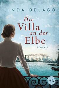 Cover Die Villa an der Elbe