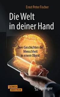 Cover Die Welt in deiner Hand