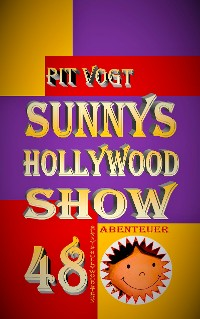 Cover Sunny´s Hollywood Show
