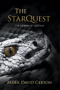 Cover The StarQuest