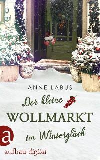 Cover Der kleine Wollmarkt im Winterglück