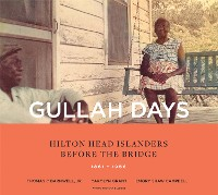 Cover Gullah Days