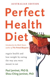 Cover Perfect Health Diet