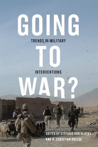 Cover Going to War?