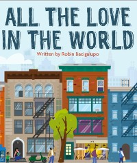 Cover All The Love In The World