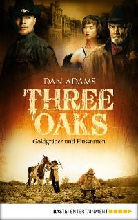 Cover Three Oaks - Folge 4