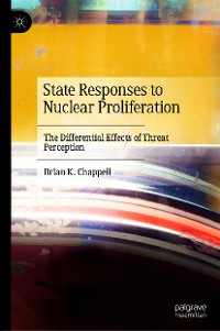 Cover State Responses to Nuclear Proliferation