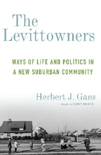 Cover The Levittowners