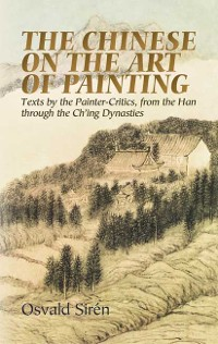 Cover The Chinese on the Art of Painting