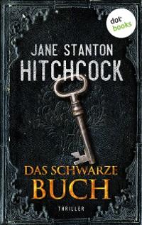 Cover Das schwarze Buch