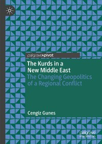 Cover The Kurds in a New Middle East
