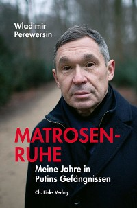Cover Matrosenruhe
