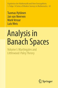 Cover Analysis in Banach Spaces