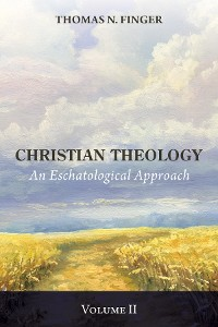 Cover Christian Theology, Volume Two